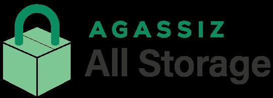 Agassiz All Storage